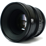 لنز سینمایی SLR Magic MicroPrime Cine 50mm T1.2 (E-Mount)